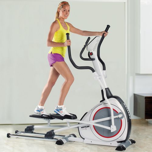 Kettler Elyx 1 Elliptical Machine - view number 1