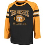 Colosseum Athletics Toddlers' University of Tennessee Skate Long Sleeve T-shirt