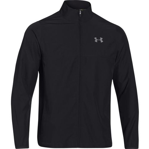 Display product reviews for Under Armour Men's Vital Warm Up Jacket