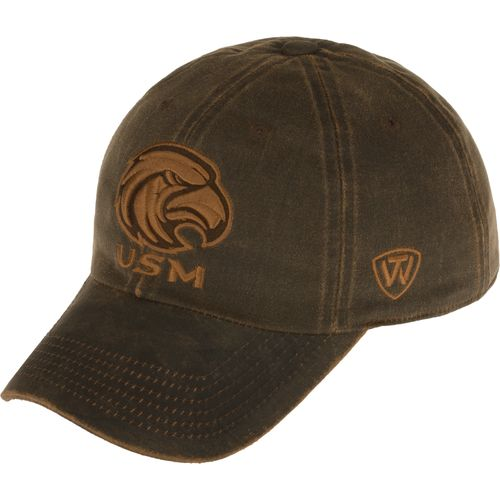 Top of the World Adults' University of Southern Mississippi Scat Cap