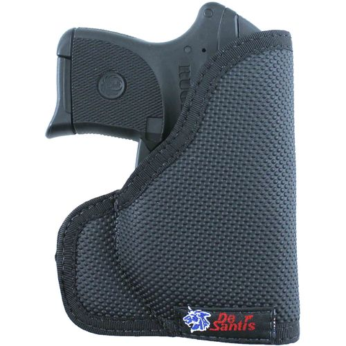 Display product reviews for DeSantis Gunhide® Nemesis Ruger Pocket Holster
