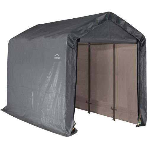 ShelterLogic 6' x 12' x 8' Shed-in-a-Box® - view number 1