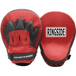 Ringside Curved Focus Punch Mitts - view number 1