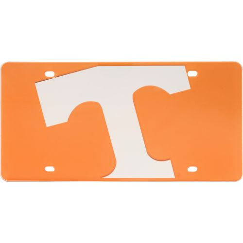 Stockdale University of Tennessee License Plate