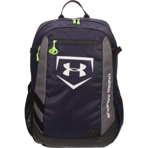 Under Armour Hustle Bat Pack View Number 1