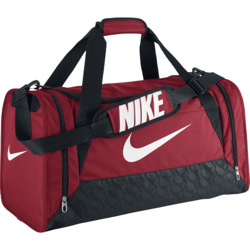 Display product reviews for Nike Brasilia 6 Medium Duffel Bag