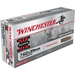 Winchester Hog Special 7.62 x 39mm 123-Grain Centerfire Rifle Ammunition - view number 1