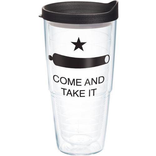 Tervis Come and Take It 24 oz. Tumbler with Lid