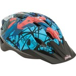 Marvel Boys' Spider-Man Web Shooter Cycling Helmet