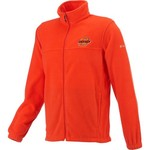 Columbia Sportswear Men's Oklahoma State University Collegiate Flanker™ Full Zip Fleece