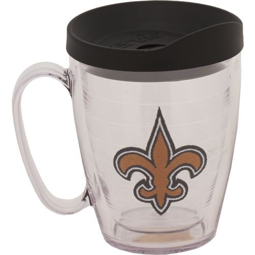 Tervis New Orleans Saints 16 oz. Mug with Lid