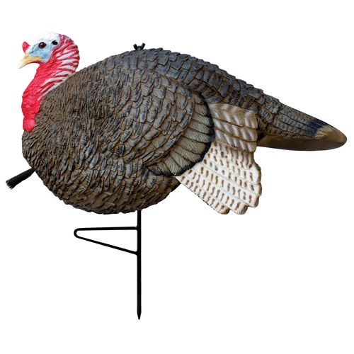 Primos Gobbstopper Jake 3-D Box Decoy