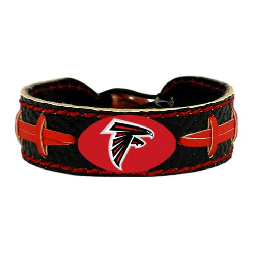 GameWear Atlanta Falcons NFL Football Bracelet