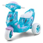 KidTrax Girls' Disney Frozen Electric Scooter - view number 1