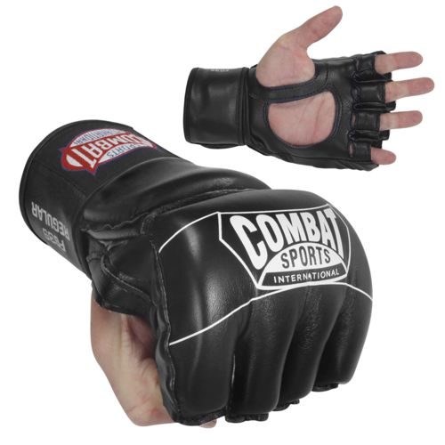 Combat Sports International Pro-Style MMA Gloves