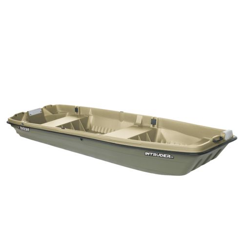 Pelican Intruder 12 12' Flat-Bottom Boat