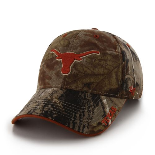 '47 Men's University of Texas Realtree Frost Cap