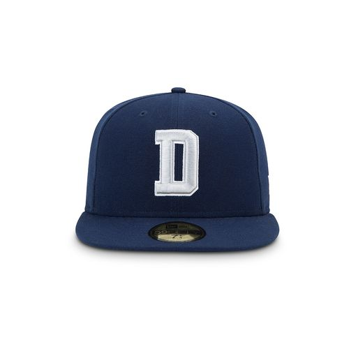 New Era Men's Dallas Cowboys 59FIFTY D Cap