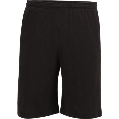 Display product reviews for BCG Men's Cotton Basic Short