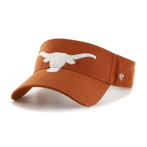 '47 Women's University of Texas Sparkle Visor