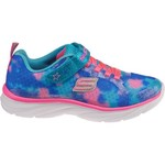 SKECHERS Girls' Pepsters Athletic Lifestyle Shoes
