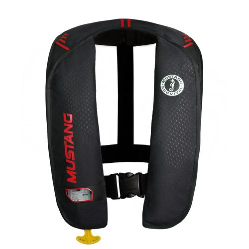 Display product reviews for Mustang Survival M.I.T. 100 Inflatable Personal Floatation Device