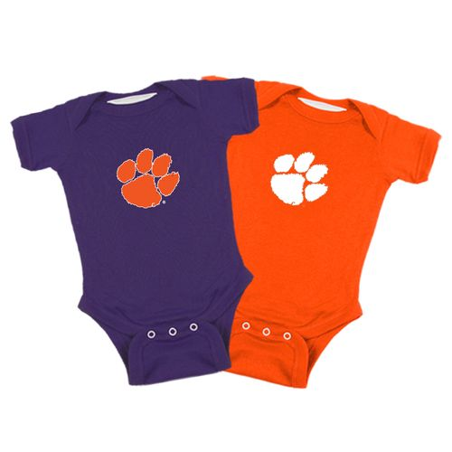 Clemson Tigers Infants Apparel