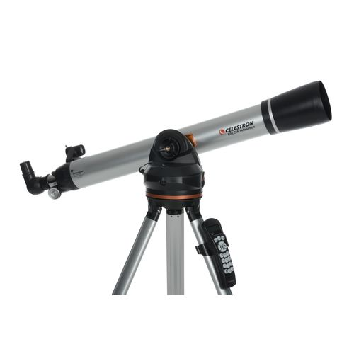 Celestron 80LCM Computerized Telescope - view number 2