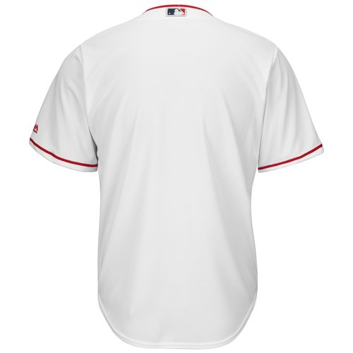 Majestic Men's Los Angeles Angels of Anaheim Cool Base Replica Jersey - view number 2