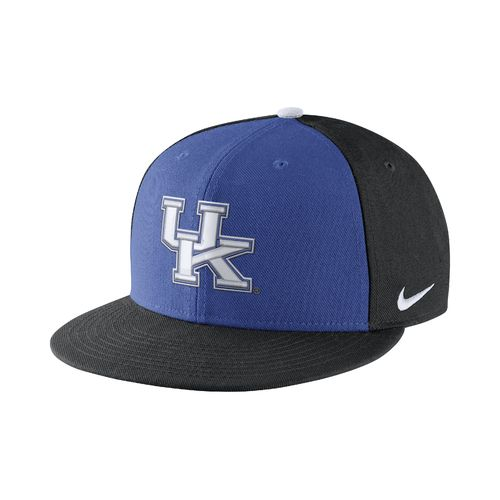 Nike Men's University of Kentucky Pro Verbiage Adjustable Cap