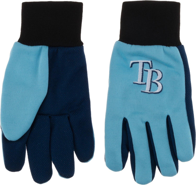 MLB Men's Tampa Bay Rays 2015 Utility Gloves