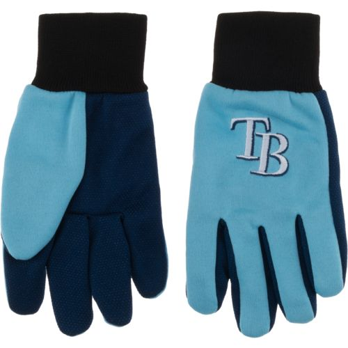 MLB Men's Tampa Bay Rays 2015 Utility Gloves