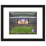Photo File Dallas Cowboys AT&T Stadium 8
