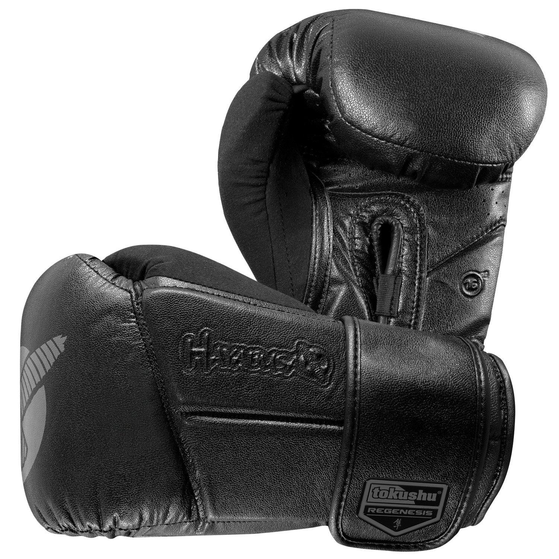 Hayabusa Fightwear Tokushu® Regenesis® Gloves