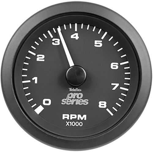 SeaStar Solutions Outboard 8,000 rpm Tachometer - view number 1