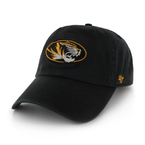 '47 Men's University of Missouri Clean Up Cap - view number 1