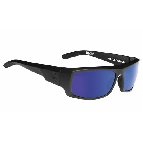 SPY Optic Adults' Admiral Happy Polarized Sunglasses