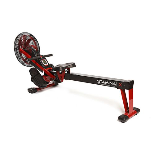 Display product reviews for Stamina® X Air Rowing Machine