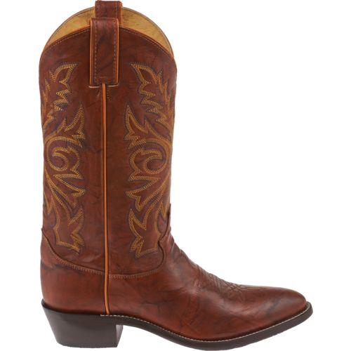 Justin Men's Western Boots - view number 3