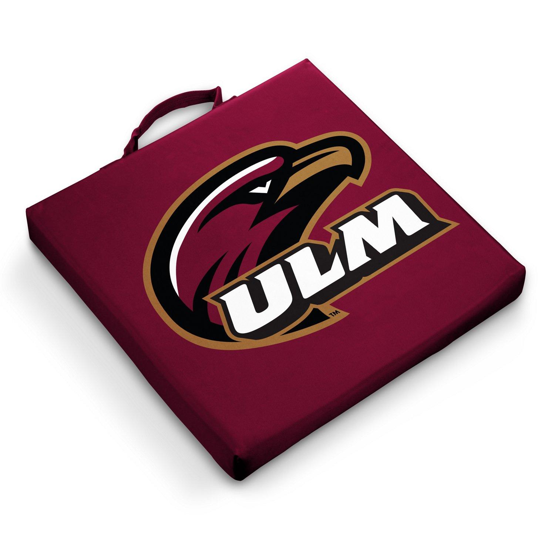 Logo™ University of Louisiana at Monroe Stadium Cushion