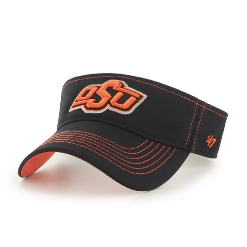 '47 Adults' Oklahoma State University Defiance Visor