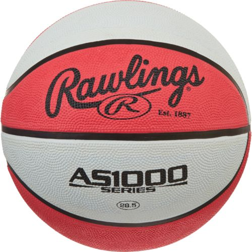 Rawlings Kids' Fury Recreational Basketball - view number 2