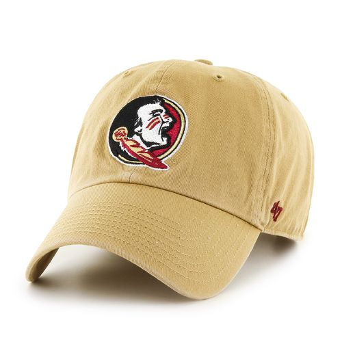 '47 Men's Florida State University Clean Up Cap