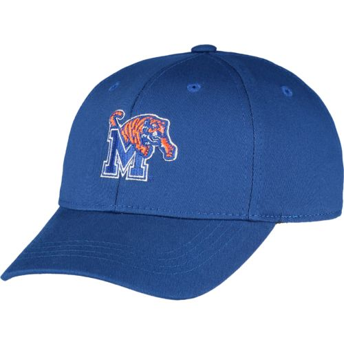 Top of the World Kids' University of Memphis Rookie Cap