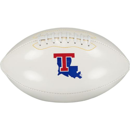 Rawlings Louisiana Tech University Signature Series Full-Size Football
