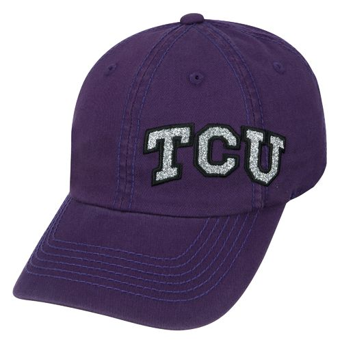 Top of the World Women's Texas Tech University Entourage Cap