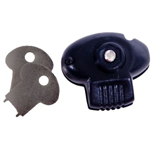 DAC Plastic Trigger Lock 25-pack - view number 1