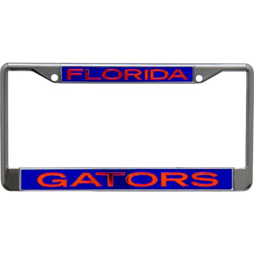Display product reviews for Stockdale University of Florida License Plate Frame