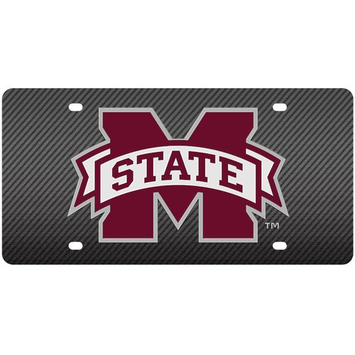 Stockdale Mississippi State University License Plate