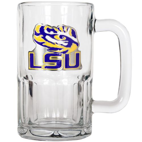 Great American Products Louisiana State University 20 oz. Root Beer Mug